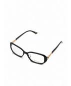 CHOPARD(ショパール)の古着「眼鏡」|ブラック