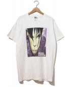 Prince(プリンス)の古着「バンドTシャツ」|ホワイト