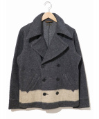 KAPITAL(キャピタル)の古着「ジャケット」|グレー