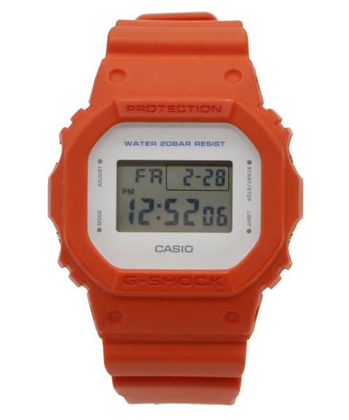 CASIO(カシオ)CASIO (カシオ) G-SHOCK サイズ:表記なし DW-5600M-3JFの古着・服飾アイテム