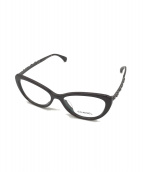 CHANEL(シャネル)の古着「眼鏡/アイウェア」|ブラウン