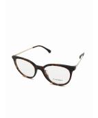 CHANEL(シャネル)の古着「眼鏡」|ブラウン