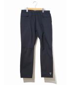 south2 west8(サウスツーウエストエイト)の古着「トレイルパンツ/Trail pants」|ネイビー