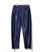 Engineered Garments()の古着「ジョグパンツ」 ネイビー