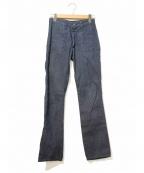 Wrangler(ラングラー)の古着「[古着]ヴィンテージ デニム パンツ」 インディゴ