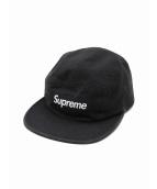 Supreme(シュプリーム)の古着「ボックスロゴキャップ」|ブラック