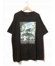 ラップTシャツ  [古着]SNOOP DOGG Tシャツ