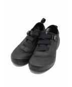 ARCTERYX(アークテリクス)の古着「スニーカー」|ブラック