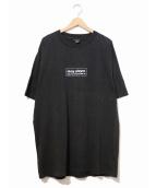 ラップTシャツ(ラップTシャツ)の古着「[古着]HIP-HOP TEE / THE ROOTS」 ブラック
