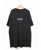ラップTシャツ(ラップTシャツ)の古着「[古着]HIP-HOP TEE / THE ROOTS」|ブラック