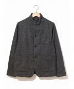 FWk Engineered Garments(エフダブリューケーエンジニアードガーメンツ)の古着「ロイタージャケット」|グレー