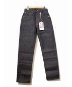 LEVIS VINTAGE CLOTHING(リーバイス ヴィンテージクロージング)の古着「デニムパンツ」|インディゴ