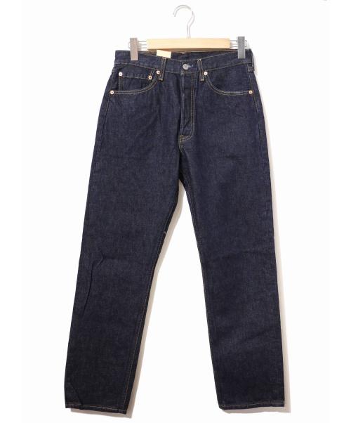 LEVIS(リーバイス)LEVIS (リーバイス) [古着]USA製501デニムパンツ インディゴ サイズ:W31 米国製・USA製最終時期 01年の古着・服飾アイテム