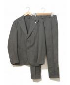L.B.M.1911(エルビーエム1911)の古着「セットアップスーツ」 グレー