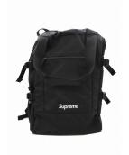 Supreme(シュプリーム)の古着「トートバックパック」|ブラック
