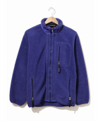 Patagonia(パタゴニア)の古着「[古着]90'sシンチラフリースジャケット」|ブルー