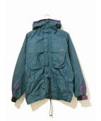Patagonia(パタゴニア)の古着「[古着]スカノラックジャケット」|グリーン