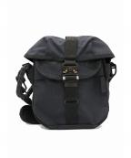 BAGJACK(バッグジャック)の古着「ミニショルダーバッグ」 ブラック