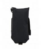 BAGJACK(バッグジャック)の古着「ポーチ / マルチケース」 ブラック