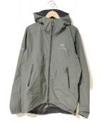 ()の古着「ZETA SL JACKET / ゼータSLジャケット」|グレー