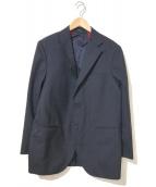 ()の古着「ブレザー / テーラードジャケット」 ネイビー