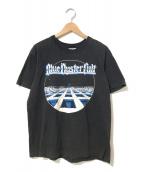 ()の古着「[古着]80'sBLUE OYSTER CULT Tシャツ」 ブラック
