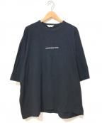 COOTIE(クーティー)の古着「Tシャツ」|ブラック