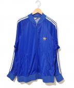 adidas()の古着「[古着]70'sATPタイプトラックジャケット」 ネイビー