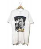 ()の古着「[古着]ヴィンテージTシャツ」|ホワイト
