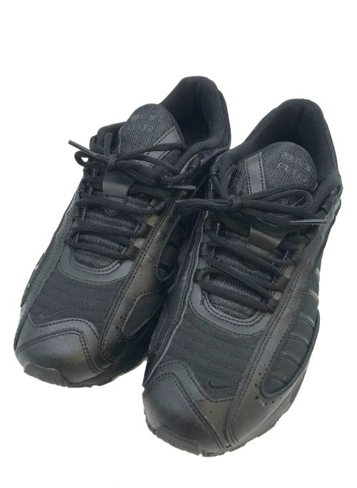 NIKE(ナイキ)NIKE (ナイキ) AIR MAX TAILWIND 4 ブラック サイズ:US11/UK10/EUR45/29cmの古着・服飾アイテム