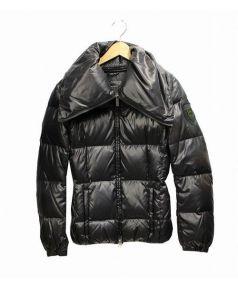 ADD(エーディーディー)の古着「ダウンジャケット」|ブラック