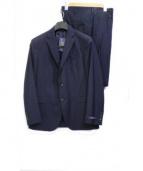 POLO RALPH LAUREN(ポロ・ラルフローレン)の古着「セットアップスーツ」|ネイビー
