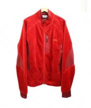 Columbia(コロンビア)の古着「クリフォードジャケット」|レッド