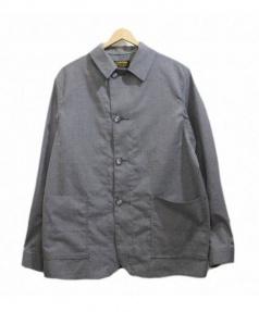 CORONA(コロナ)の古着「カバーオール」|グレー
