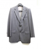 HUGO BOSS(ヒューゴボス)の古着「セットアップスーツ」|グレー
