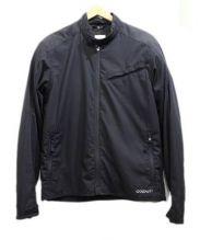 GOLDWIN(ゴールドウイン)の古着「ライトサマージャケット」|ブラック