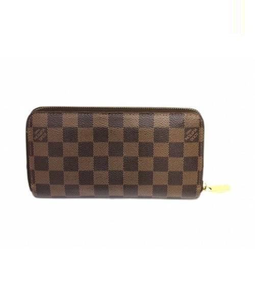 check out 8ef4b cc03b [中古]LOUIS VUITTON(ルイヴィトン)のメンズ 服飾小物 ジッピーウォレット