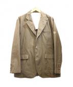 FJALLRAVEN(フェルラーベン)の古着「キャンプジャケット」|オリーブ