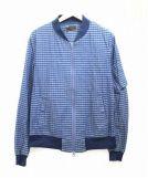 NUMBER (N)INE(ナンバーナイン)の古着「MA-1ジャケット」|ブルー