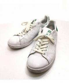 adidas originals(アディダスオリジナル)の古着「スニーカー」 ホワイト