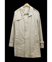 C.P COMPANY(シーピーカンパニー)の古着「トレンチコート」 アイボリー