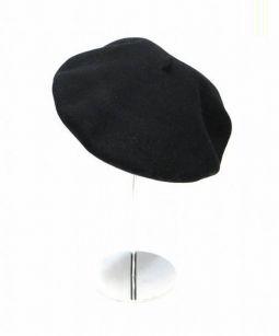BUENA VISTA(ブエナ ビスタ)の古着「ベレー帽」|ブラック