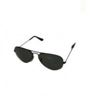 RAY-BAN(レイバン)の古着「ティアドロップサングラス」|ブラック