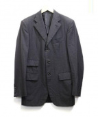 SARTORIO napoli(サルトリオ ナポリ)の古着「セットアップスーツ」|グレー