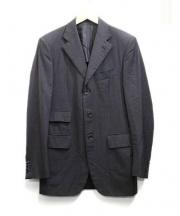 SARTORIO napoli(サルトリオ ナポリ)の古着「セットアップスーツ」 グレー