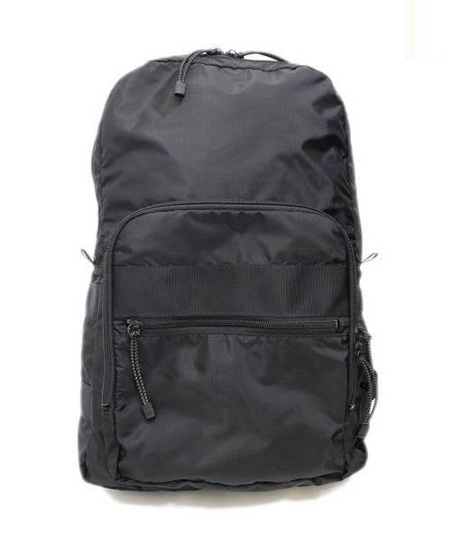 a8818e32041a 中古・古着通販】hobo (ホーボー) バックパック ブラック|古着通販 ...