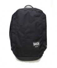 BACH(バッハ)の古着「バックパック」|ブラック