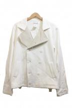 agnes b homme(アニエスベーオム)の古着「スウェットジャケット」