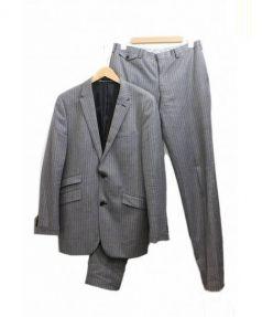 LOVELESS(ラブレス)の古着「セットアップスーツ」|グレー