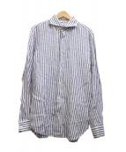 GUY ROVER(ギローバー)の古着「リネンシャツ」